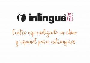 Inlingua- centro especializado en chino